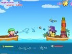 Michel Saves the World 2 - Pirates of the Seven Seas - играть онлайн бесплатно