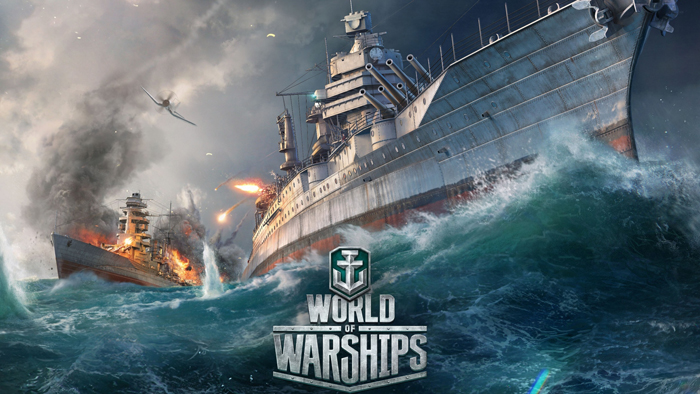 Обзор MMORPG World of Warships